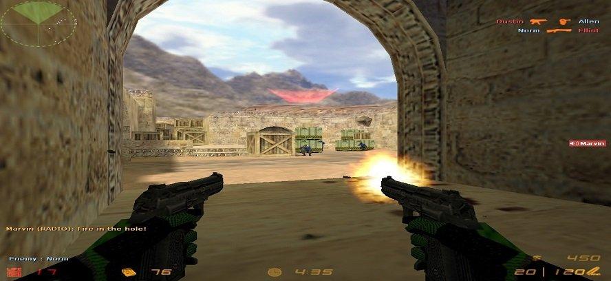 Модели игроков razer и модели оружие райзер